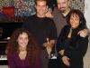 4 For Fun - Jubiläumsfeier anlässlich unsres einjährigen Bestehens am 20. September 2001