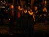 4forfun meets Celtis Big-Band Benefizkonzert im ausverkauften Theater der Stadt Schweinfurt am 20.11.2004