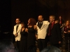 4forfun meets Celtis Bigband am 03. März 2007