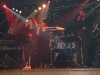 Auftritt Dezember 2000, Naturfreundehaus Schweinfurt