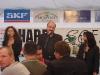 Auftritt im VIP-Zelt des FC05 Schweinfurt (2001)
