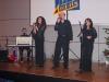 Betriebsweihnachtsfeier Wohnstift Augustinum SW (Dez 2002)