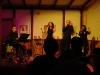 Frühjahrskonzert bei Wein&Friends in Dürrfeld am 21. April 2002