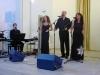 Konzert in der Alten Kirche Schonungen am 19. Juli 2002